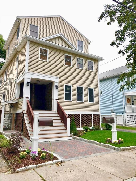 12 Wheelwright Rd #2, Medford, MA 02155 (MLS #72398187) :: Local Property Shop
