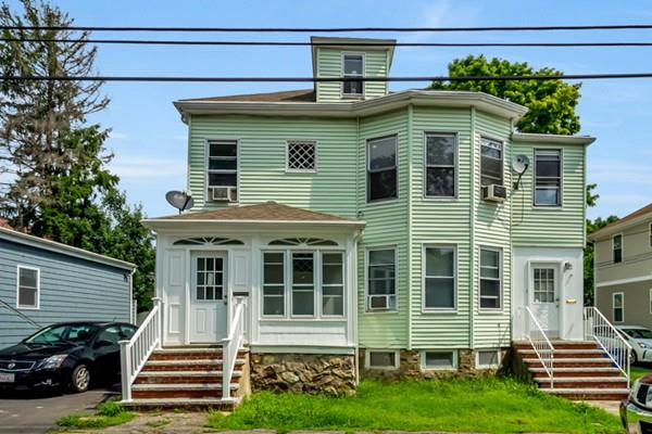 176 Ruskindale Rd #1, Boston, MA 02136 (MLS #72398197) :: Local Property Shop