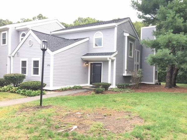 3701 Tucker's Lane #3701, Hingham, MA 02043 (MLS #72398236) :: ALANTE Real Estate