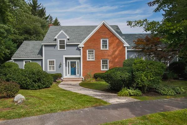 59 Phillips Common, North Andover, MA 01845 (MLS #72398267) :: Westcott Properties