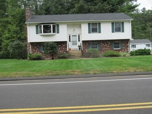 74 Kibbe Road, East Longmeadow, MA 01028 (MLS #72398308) :: NRG Real Estate Services, Inc.