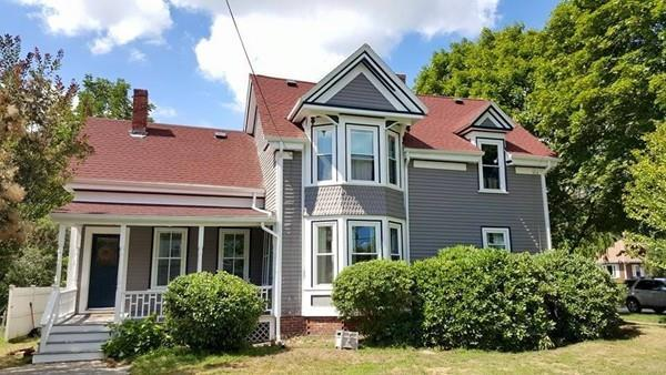 65 Lincoln Ave, Haverhill, MA 01830 (MLS #72398318) :: Exit Realty