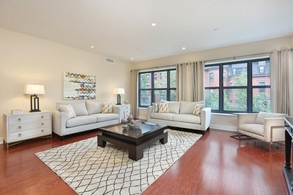 303 Columbus #301, Boston, MA 02116 (MLS #72398464) :: ALANTE Real Estate