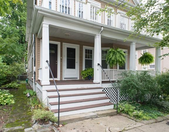 113 Winsor Ave #113, Watertown, MA 02472 (MLS #72398484) :: Vanguard Realty