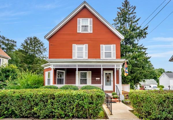 16 Cleveland Ave, Woburn, MA 01801 (MLS #72398486) :: Goodrich Residential