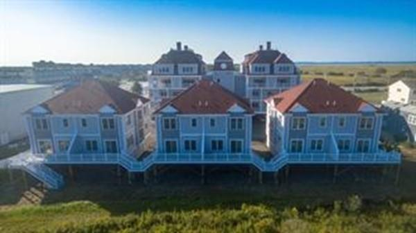 233 Beach Rd B1, Salisbury, MA 01952 (MLS #72398511) :: Vanguard Realty