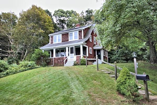 257.5 Sandwich St., Plymouth, MA 02360 (MLS #72398584) :: ALANTE Real Estate