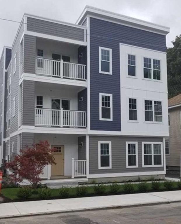 20 Fuller St #6, Boston, MA 02124 (MLS #72398690) :: ALANTE Real Estate