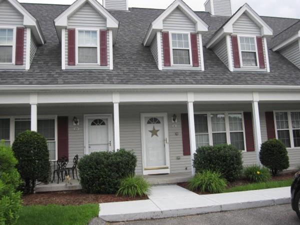 9 C Patriots Way C, Sterling, MA 01564 (MLS #72398784) :: The Home Negotiators
