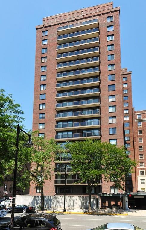 180 Beacon Street 3F, Boston, MA 02116 (MLS #72398816) :: ALANTE Real Estate