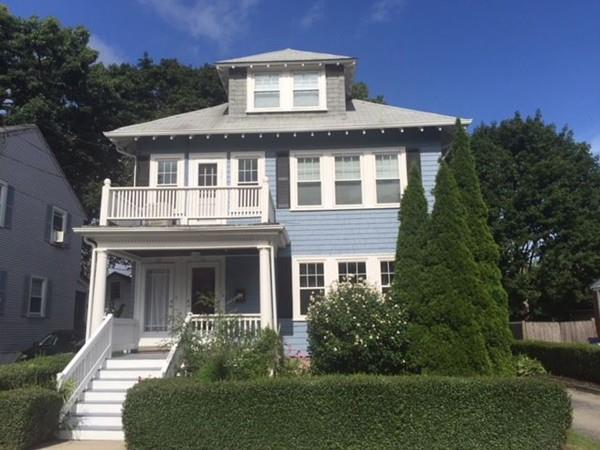 33 Zeller #1, Boston, MA 02131 (MLS #72398913) :: ALANTE Real Estate
