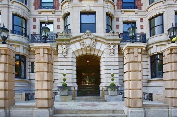 390 Commonwealth Avenue #609, Boston, MA 02215 (MLS #72398936) :: Vanguard Realty