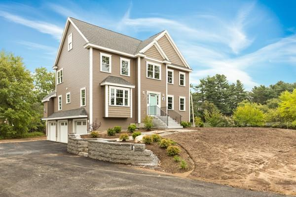 19 Boutwell St, Wilmington, MA 01887 (MLS #72398949) :: Exit Realty