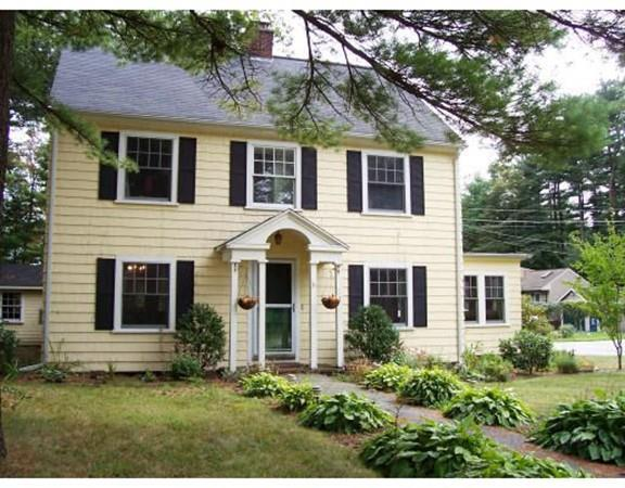 31 Norwood Street, Sharon, MA 02067 (MLS #72399108) :: ALANTE Real Estate