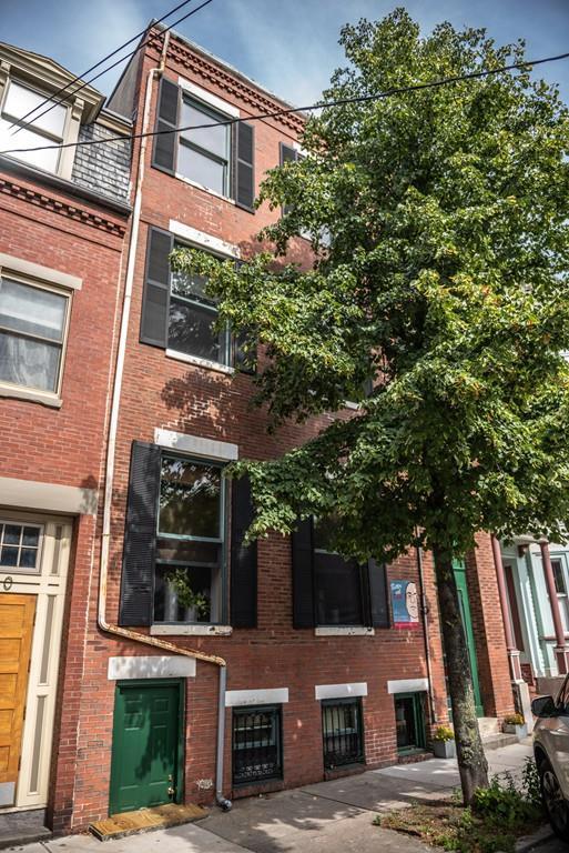 412 Sumner St #3, Boston, MA 02128 (MLS #72399153) :: ERA Russell Realty Group