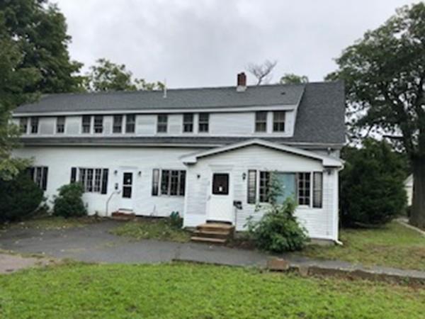 53 Liberty Sq, Rockland, MA 02370 (MLS #72399172) :: ALANTE Real Estate