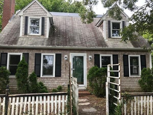 5 Center Hill Rd, Plymouth, MA 02360 (MLS #72399329) :: ALANTE Real Estate