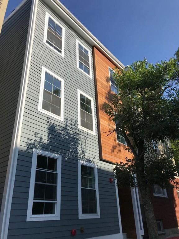 50 Putnam Street #3, Boston, MA 02128 (MLS #72399492) :: ERA Russell Realty Group