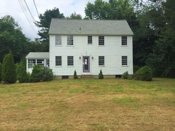 110 Indian Head Rd, Framingham, MA 01701 (MLS #72399582) :: Exit Realty