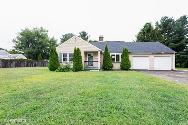 4 Opal St, Wilbraham, MA 01095 (MLS #72399591) :: NRG Real Estate Services, Inc.