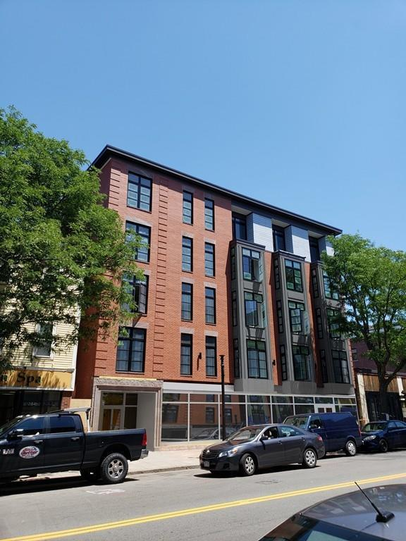 410 West Broadway #405, Boston, MA 02127 (MLS #72399693) :: Vanguard Realty