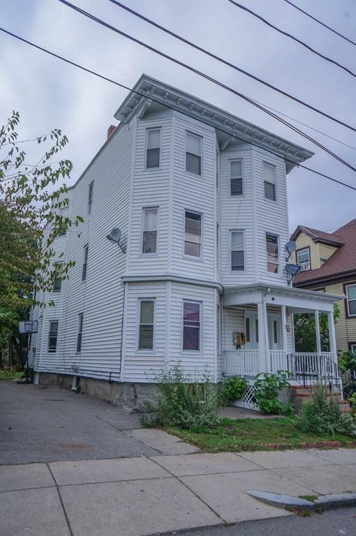64 Westville Street, Boston, MA 02124 (MLS #72399733) :: Charlesgate Realty Group