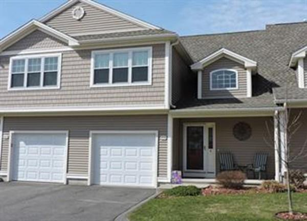 517 Ideal Lane #504, Ludlow, MA 01056 (MLS #72399876) :: NRG Real Estate Services, Inc.