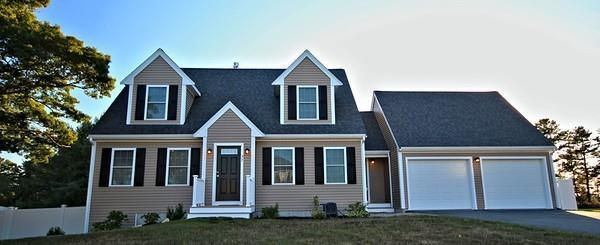 37 Arbor Rdg, Plymouth, MA 02360 (MLS #72399931) :: Charlesgate Realty Group
