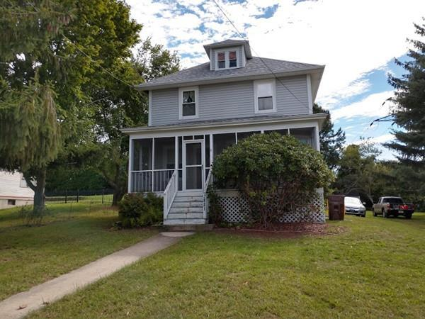 2851 Highland Ave, Fall River, MA 02720 (MLS #72399958) :: Cobblestone Realty LLC