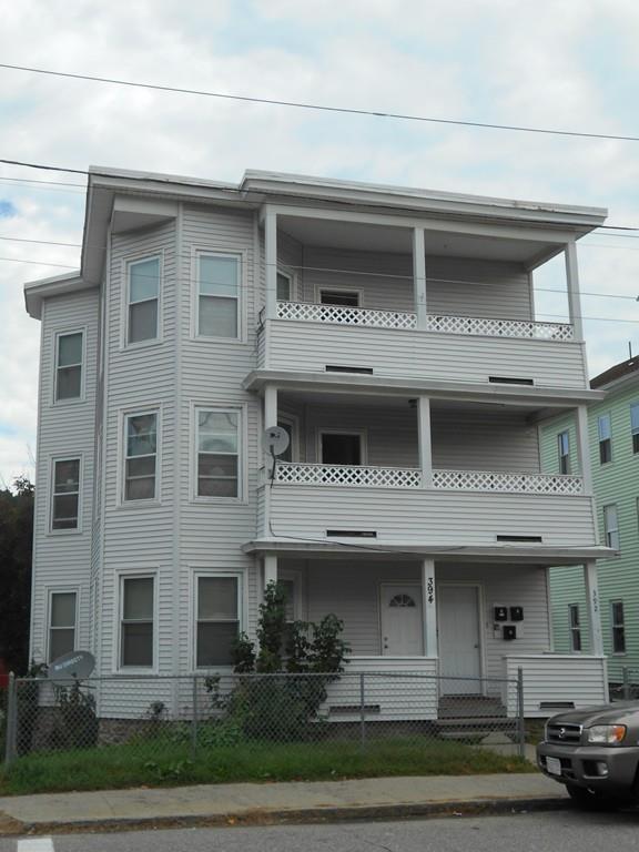 392 Hamilton Street, Southbridge, MA 01550 (MLS #72399965) :: Local Property Shop