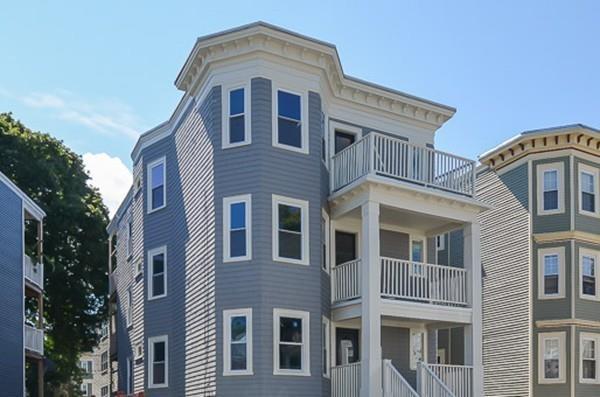 25 Saint Marks Rd #1, Boston, MA 02124 (MLS #72400052) :: Charlesgate Realty Group