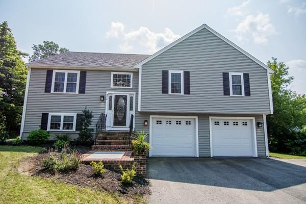 442 Rockland St, Abington, MA 02351 (MLS #72400765) :: Keller Williams Realty Showcase Properties