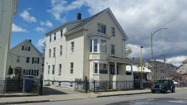 91 County St, New Bedford, MA 02744 (MLS #72400980) :: Cobblestone Realty LLC