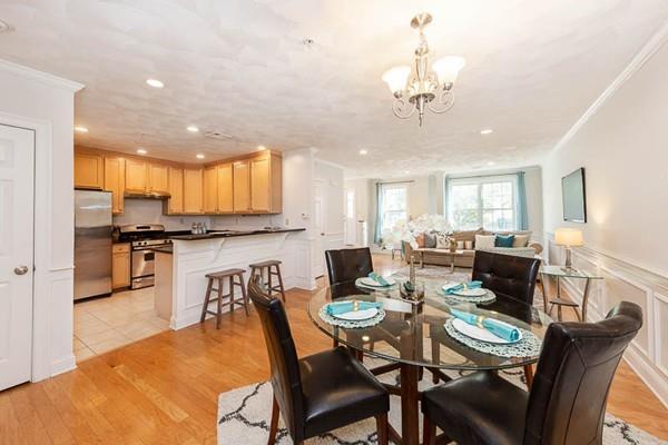215 Harvard St #1, Medford, MA 02155 (MLS #72400988) :: Local Property Shop