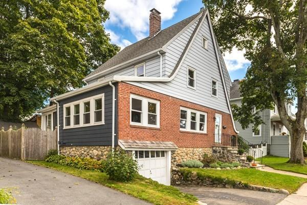 69 Argyle Street, Melrose, MA 02176 (MLS #72401001) :: Local Property Shop