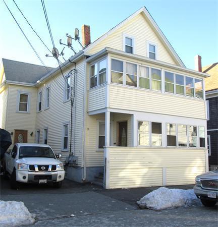 33 Mcgurk St, New Bedford, MA 02744 (MLS #72401015) :: Cobblestone Realty LLC