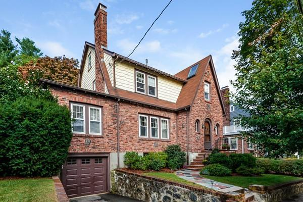 104 Cutter Hill Road, Arlington, MA 02474 (MLS #72401076) :: Cobblestone Realty LLC