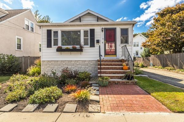15 Chamberlain Ave, Revere, MA 02151 (MLS #72401329) :: Trust Realty One