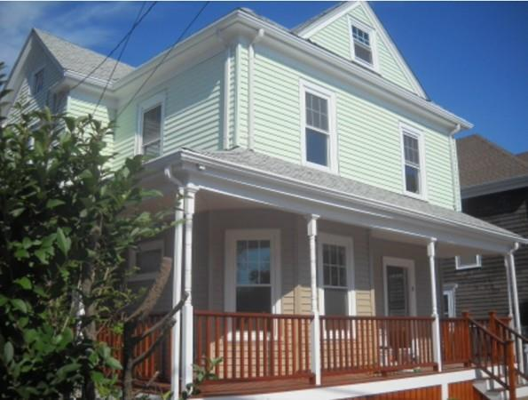 8 Thompson St, Quincy, MA 02169 (MLS #72401495) :: Vanguard Realty