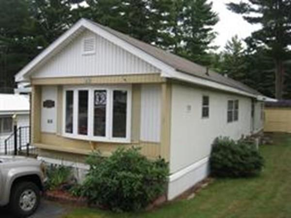 281 Chauncey Walker St. Ave. B. #65, Belchertown, MA 01007 (MLS #72401553) :: NRG Real Estate Services, Inc.