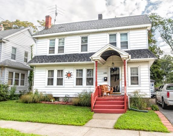 101 Daviston St, Springfield, MA 01108 (MLS #72403144) :: Welchman Real Estate Group | Keller Williams Luxury International Division