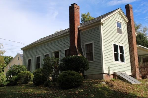80 Baptist Hill Rd., Conway, MA 01301 (MLS #72403164) :: Vanguard Realty