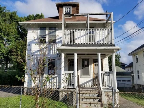 38-40 Rosewood St, Boston, MA 02126 (MLS #72403192) :: Local Property Shop
