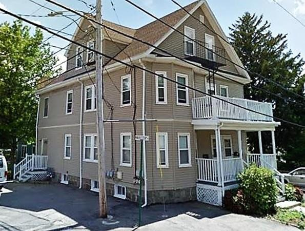 57 Dewey Rd, Braintree, MA 02184 (MLS #72403760) :: Local Property Shop