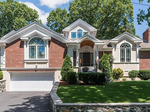 49 Helene Rd #49, Newton, MA 02468 (MLS #72403800) :: Local Property Shop