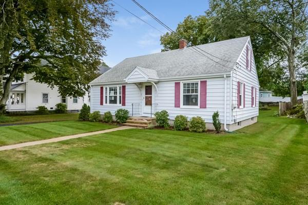 6 Pleasant St, Northbridge, MA 01588 (MLS #72403953) :: Vanguard Realty