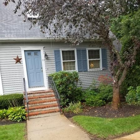 65 Village St #65, Easton, MA 02375 (MLS #72403957) :: Anytime Realty
