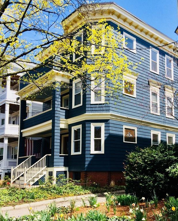112 Trowbridge St #1, Cambridge, MA 02138 (MLS #72403966) :: Local Property Shop