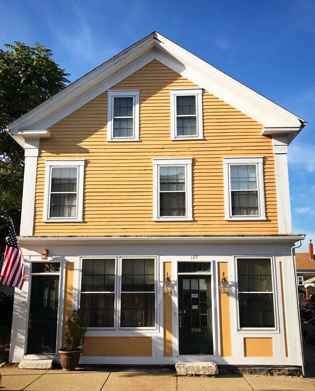 127-129 Maxfield St, New Bedford, MA 02740 (MLS #72404036) :: Vanguard Realty