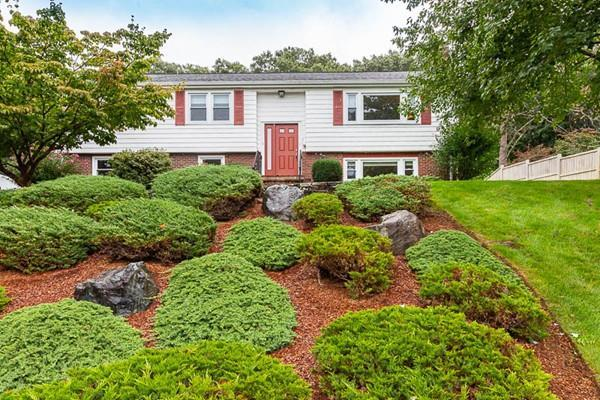 5 Mohawk Drive, Lexington, MA 02421 (MLS #72404117) :: Anytime Realty